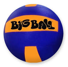 Great Big Ball